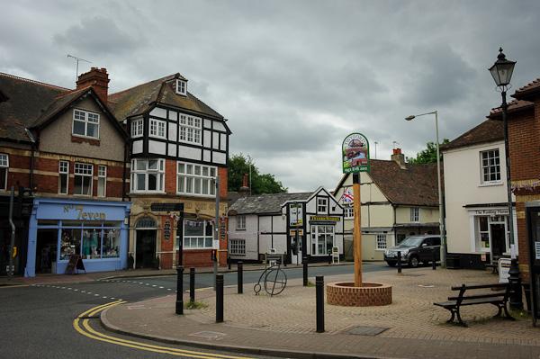 Twyford Village Centre