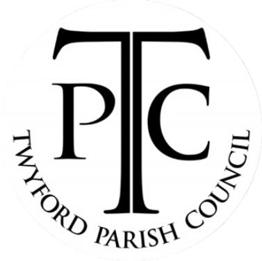 Twyford Parish Council logo