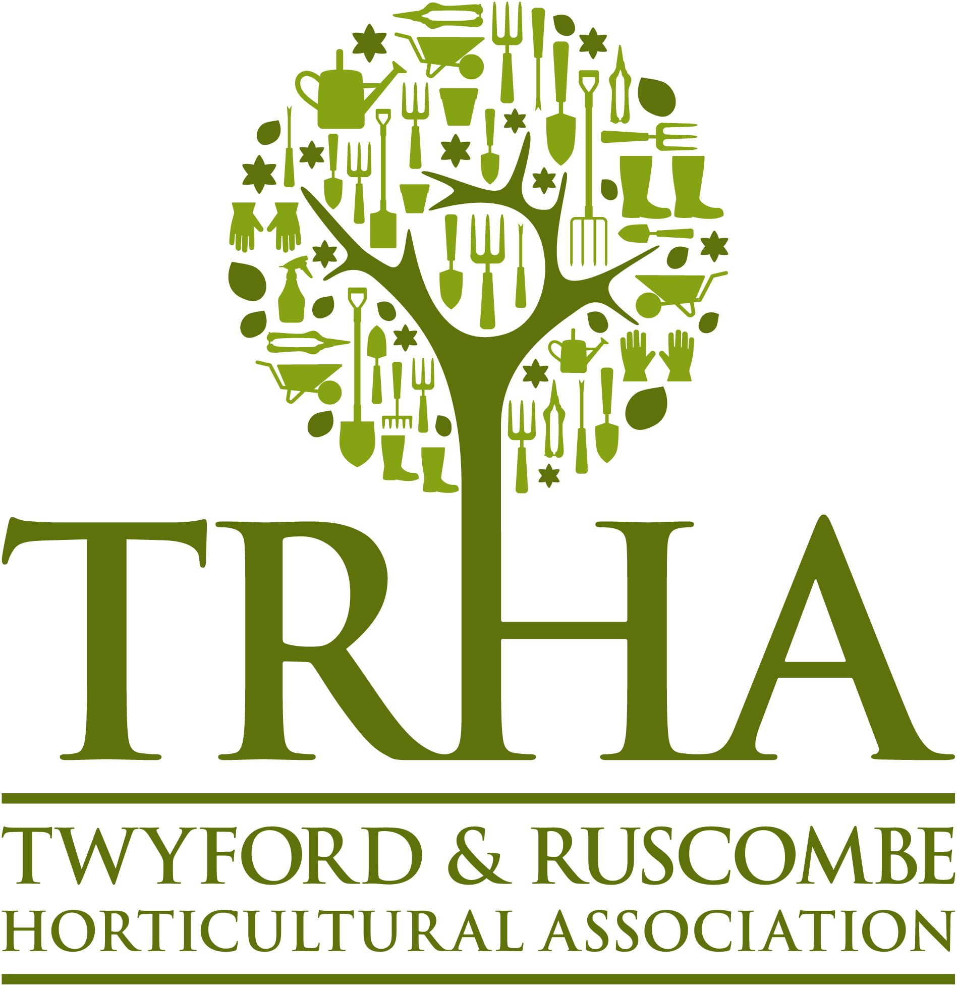 TRHA logo