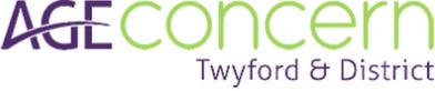 Age Concern Twyford logo