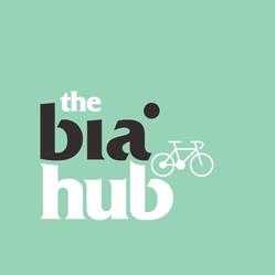 Bia Hub logo