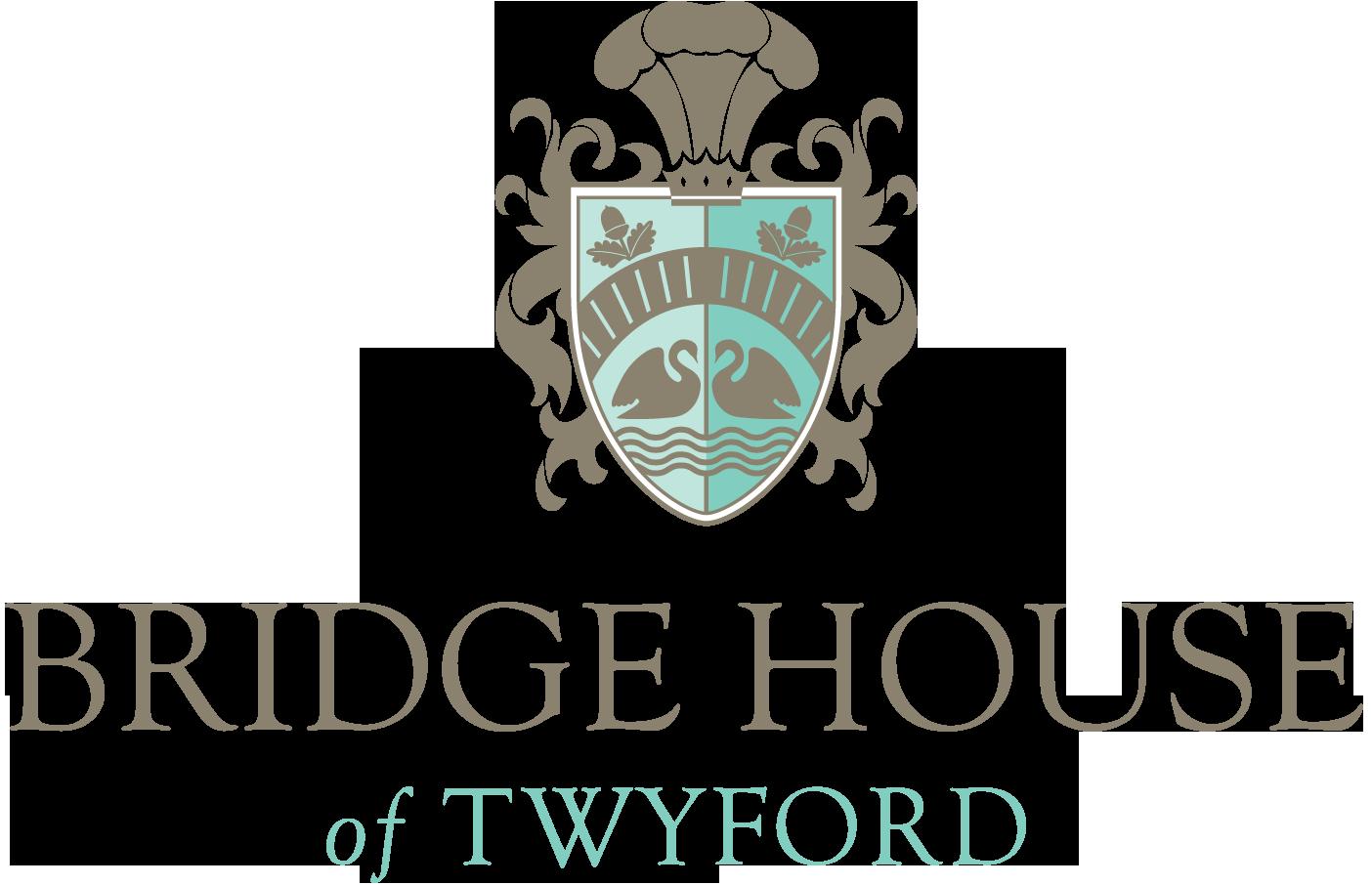 Bridge House of Twyford logo