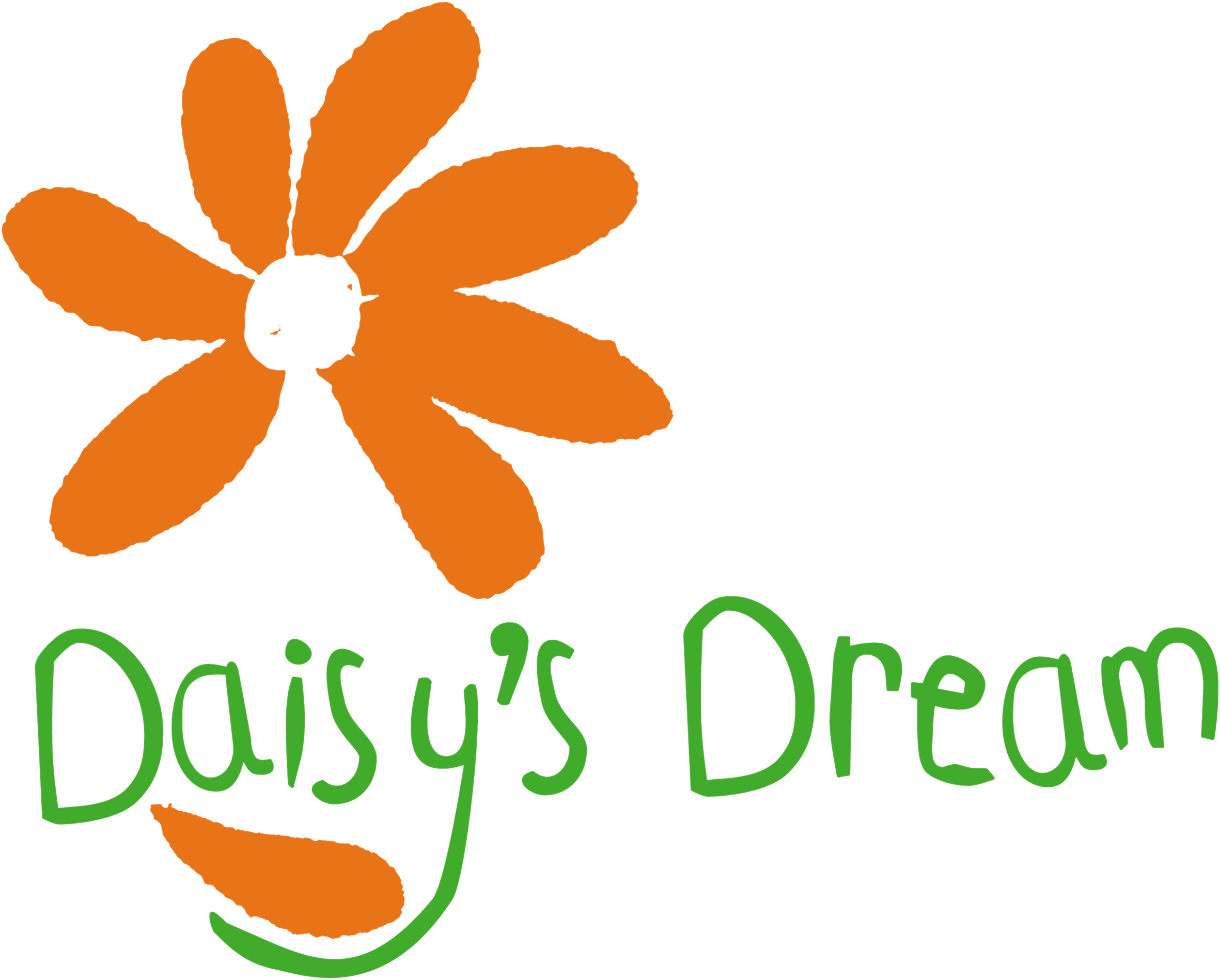 Daisy's Dream logo