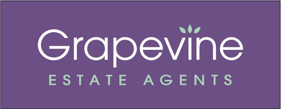 Grapevine Estate Agents logo