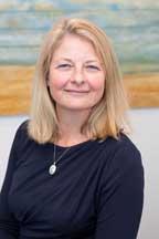 Josephine Blythe Financial Consultant