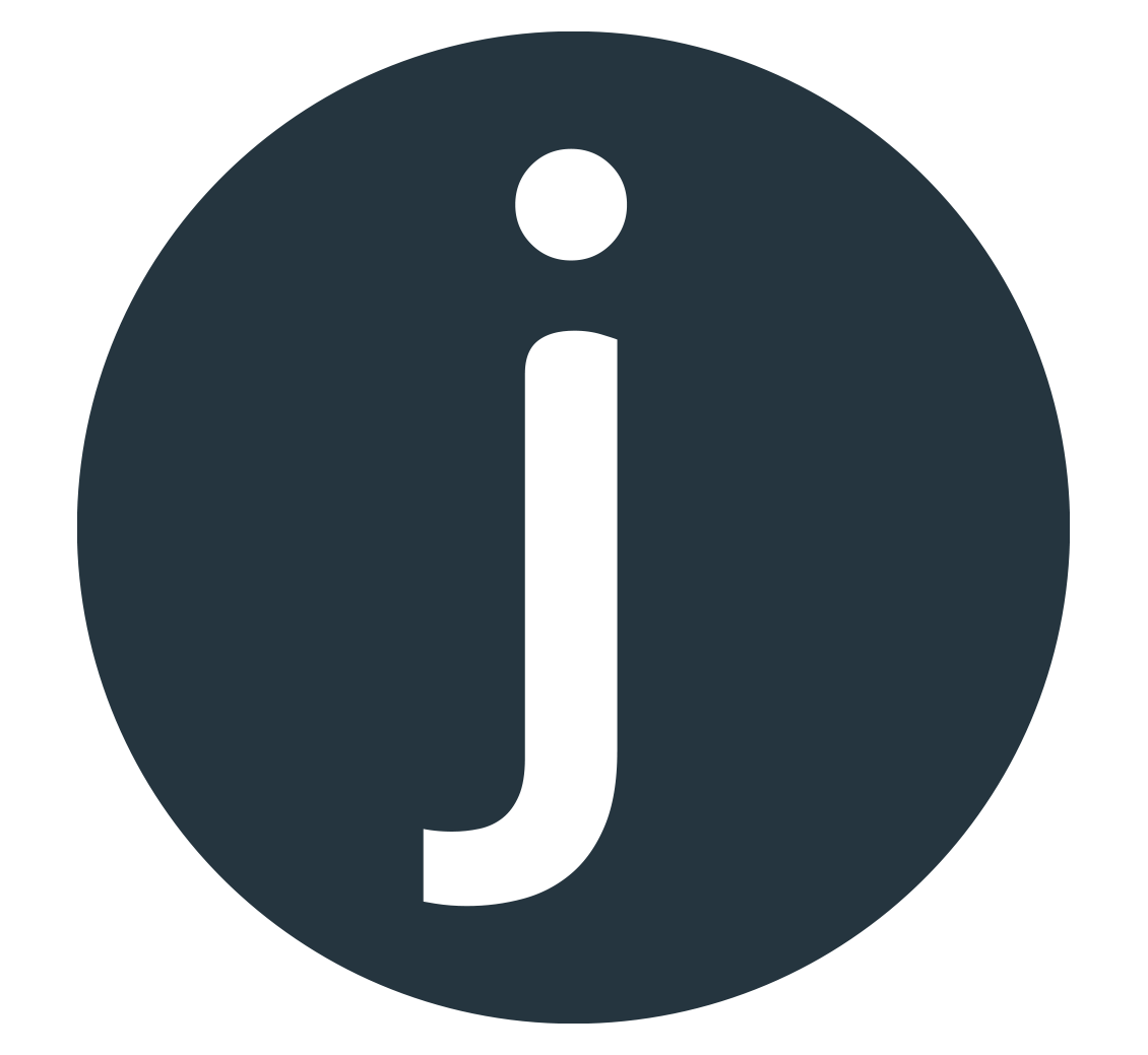 Julian Clark Creative and Design logo