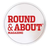 Round&About logo