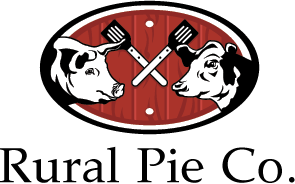 Rural Pie Co logo