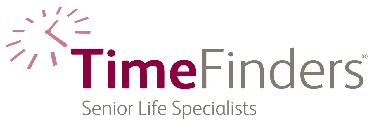 TimeFinders logo