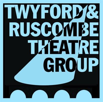 Twyford and Ruscombe Theatre Group logo